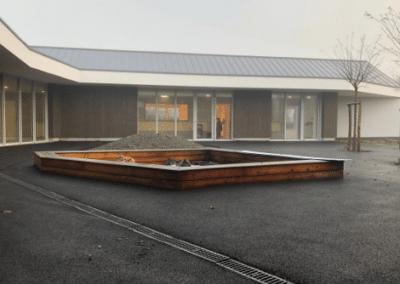 École Publique Montreuil-sur-Ille